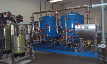 Northwestern Lancaster, PA Nitrate Reduction & Removal System